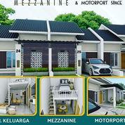 Rumah Mezzanine DP 30 Juta Ciwastra