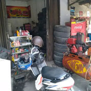 Take Over / Over Kontrak Tempat Usaha Bengkel Mobil / Motor