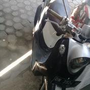 Yamaha Fino Masih Standar