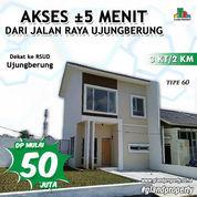 Rumah 2 Lantai 3 Kamar Tidur Di Cilengkrang, Dekat KAWASAN NIAGA