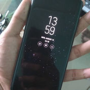 Hp Samsung S9 Plus Ram 6/64 Gb