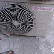 Ac 1pk Merk Sharp 870watt