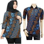 Baju Batikk Couple