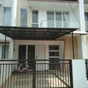 Rumah 2 Lantai Di Villa Melati Mas Blok V11 Serpong