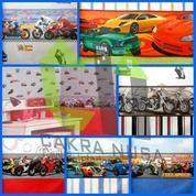 Wallpaper Motif Otomotif Laki