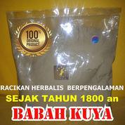 Obat Batu Empedu Jamu Babah Kuya Premium