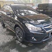 Subaru XV AWD Hitam Matic Th 2013/2014