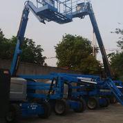 Boom Lift Genie Lift 16 Meter Electric
