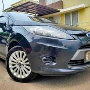 Ford Fiesta 1.4 Trend 2011 Automatic Full Orisinil Good Condition Siap Pakai