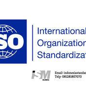 Jasa Sertifikasi ISO I 18001 ISO 2015