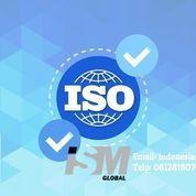 Jasa Sertifikasi ISO I Audit Sertfikasi ISO 9001