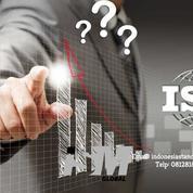 Jasa Sertifikasi ISO I 9001 ISO 2015
