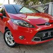 Ford Fiesta S 2011 Istimewa Siap Pake Plat Dk Klungkung