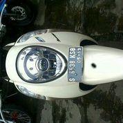 Motor Bekas Honda Scoopy F1 2014 Sidoarjo