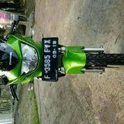 Motor Bekas Ninja R 2014 Bogor