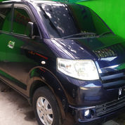 Suzuki Apv GL 2008 Manual. Sudah Double Blower.Dp Min