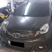 Honda Mobilio E Cvt Tahun 2015 Automatic Tangan Pertama
