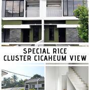 Rumah Siap Huni Dikeliling Taman Kota, Bebas Ojol, Pusat Kita Cicaheum