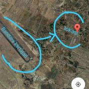 Lahan 10Ha&3Ha Area Bandara Kertajati