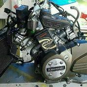 Masi Ninja RR 150cc