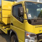Colt Diesel Dump Truck 2019