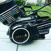 Masi Rx-King 135cc