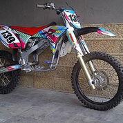 Rangka Klx 250cc