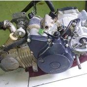 Mesin Motor Honda Khrisma