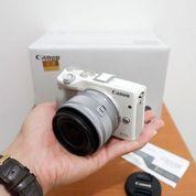 Canon Eos M3 Dapat Di Cicil Dengan Proses Kilat Barang Dapat
