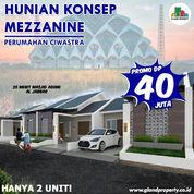 PROMO Rumah 3KT D Bandung Timur DP 30jt Dkt GBLA Summarecon