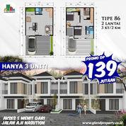 Rumah High Class, Hrg Dibwh Pasaran, KPR Dibnt Dkt RS Hermina Cicaheum