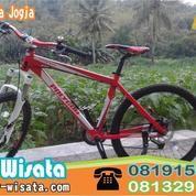 Wisata Sepeda Jogja Keliling Desa - 081915537711