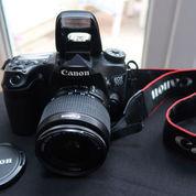 Canon Eos 70D Minat Agan Miliki Dengan Proses Cicilan Tanpa CC