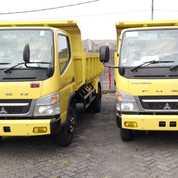Dump Truck Colt Diesel | Dump Truck Mitsubishi