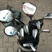 Stick Golf Merek Wilson Staff