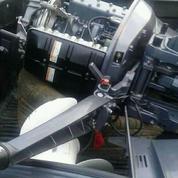 Mesin Tempel Speed Boat Yamaha 200pk 2tak Kondisi 90%
