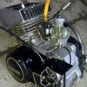 Mesin Motor Rx-King 135cc 2005