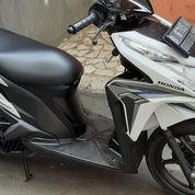 Honda Vario 125 Tahun 2013 Grees Pajak Hidup Baru Bayar