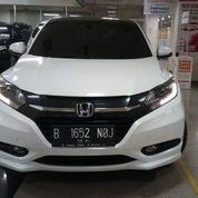 Honda HR-V 1.8L CVT Prestige 2015