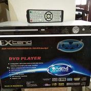 DVD PLAYER EXTEND BM-131P