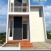 Rumah Baru 2 Lantai Siap Huni Barindra Residence Sukun Kota Malang