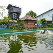 Gedung Serba Guna Dengan Tanah Luas 2400 Jalan Palagan