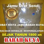 Obat Herbal Urat Sendi Jamu Babah Kuya Premium
