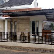Rumah Murah Lokasi Sigura-Gura Barat Kota Malang