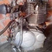 Mesin Mega Pro 2010/150cc