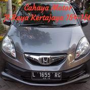 Honda Brio Satya S 1.2 Manual 2014