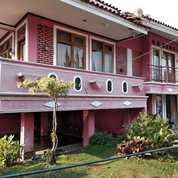 Rumah Villa Siap Huni Dicibodas Puncak Bogor
