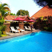 Hotel Daerah Prawirotaman Kawasan Wisatawan Jogja