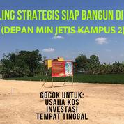 Kavling Super Strategis Siap Bangun Di Jalan Diponegoro, Joho, Sukoharjo