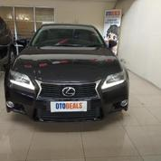 FS LEXUS GS 350 3.5 AT